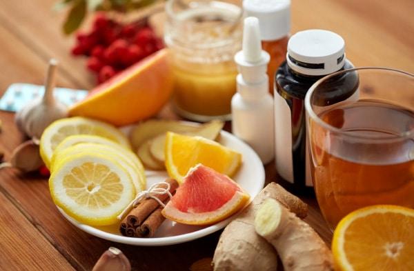 Gesundheit & Alternativmedizin