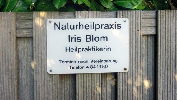 Naturheilpraxis Iris Blom 10 600x338